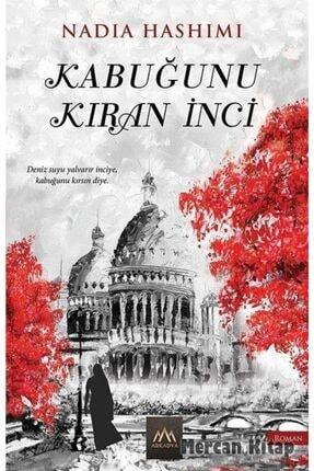 Arkadya Yayınları Kabuğunu Kıran Inci
