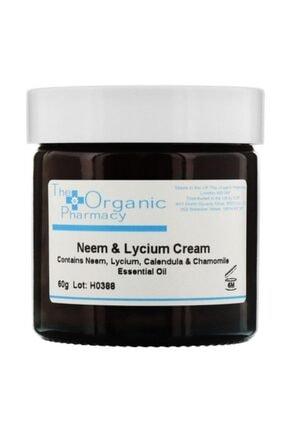 The Organic Pharmacy Organic Pharmacy Neem & Lycium Cream 60g