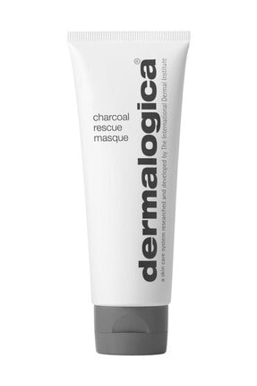 Dermalogica Dermalogıca Charcoal Rescue Masque 75 Ml