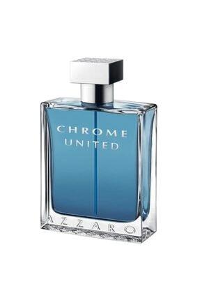 Azzaro Chrome United Edt 200 Ml Erkek Parfümü