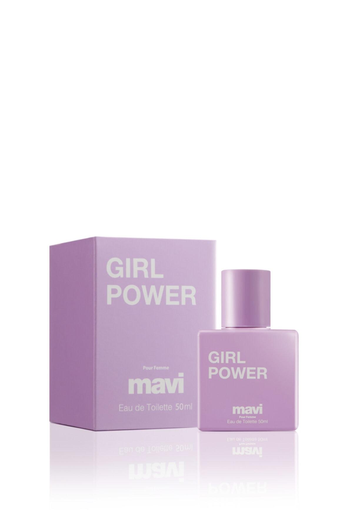 Mavi Girl Power Kadın Parfüm 1