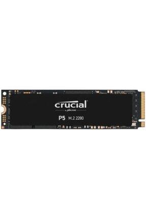 Crucial P5 1tb Ct1000p5ssd8 3400-3000 Mb/s Nvme Pcıe M.2 Ssd