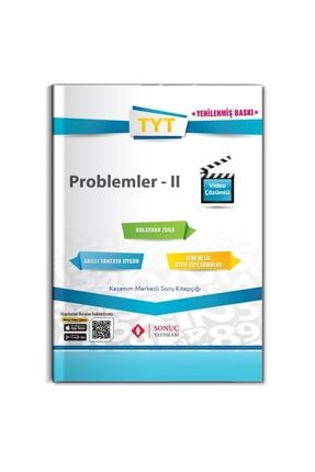 Sonuç Yayınları Sonuç Tyt Problemler-2