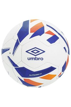 UMBRO 26549U-329 Neo Precision FIFA Onaylı 5 No Dikişli Futbol Topu Mavi