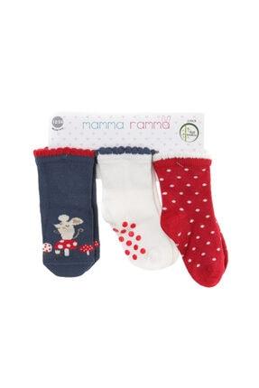 Mammaramma Bebek Soket Çorap