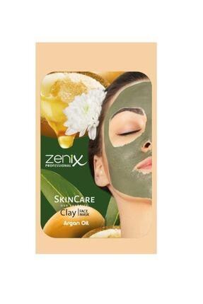 Zenix Yüz Maskesi Tek Kullanımlık 20gr Argan