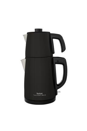 TEFAL Tea Expert Deluxe Çay Makinesi Siyah