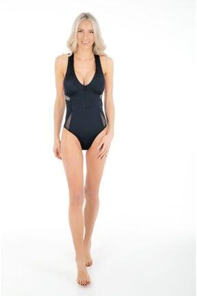 Calvin Klein Calvın Kleın Kadın Mayo Kw0kw01342-beh
