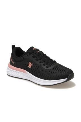 lumberjack ASH WMN Siyah Kadın Koşu Ayakkabısı 100587115