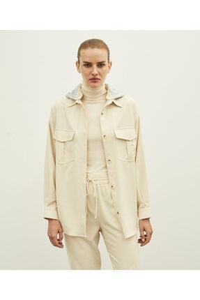 İpekyol Kapüşonlu Ceket
