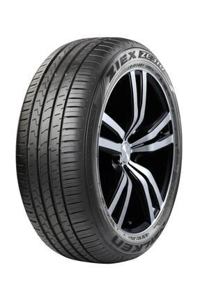 Falken 245/45 R18 100w Xl Ziex Ze310 Ecorun Oto Lastik Üretim: 2021