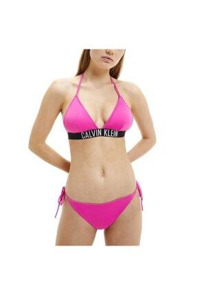 Calvin Klein Calvın Kleın Kadın Bikini Altı Kw0kw01230-t08