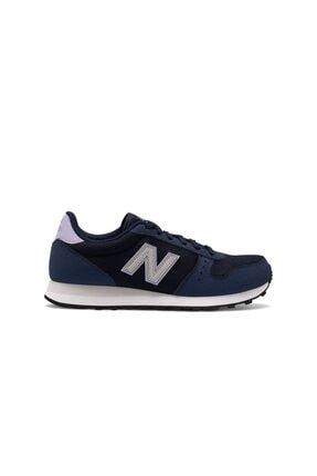 New Balance Kadın Lacivert Sneaker 311