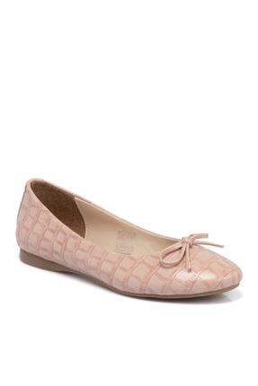 Tergan Pudra Kadın Vegan Ayakkabı 65373c63