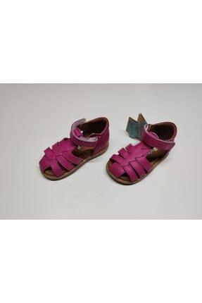 Vicco Ilk Adım Deri Ayakkabı Sandalet