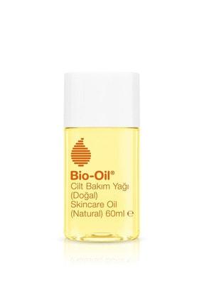 Bio-Oil Cilt Bakım Yağı (doğal) 8 Haftada Çatlak Görünümünde Azalma