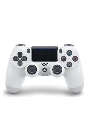 OEM Ps4 Dualshock 4 V2 Ps4 Ve Pc Uyumlu Beyaz Gamepad