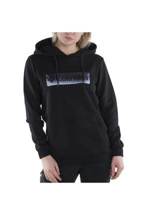 Columbia Csc W Midwinter Hoodie Kadın Sweatshirt