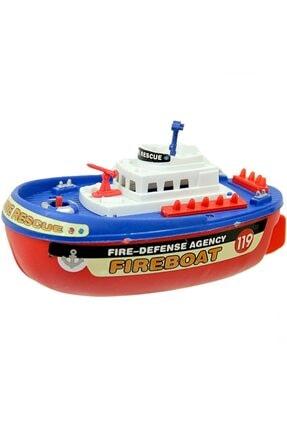 PRESTIJ Su Püskürten Itfaiye Gemisi
