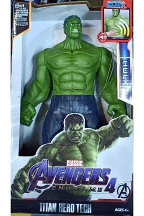 AVENGERS Marvel Hulk Yeşil Dev Adam Figür 29 cm