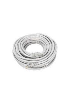 AldımGeldi Cat 6 Ethernet Internet Kablo Metreli Patch Adsl Bağlantı Kablo Boyu 20 Metre