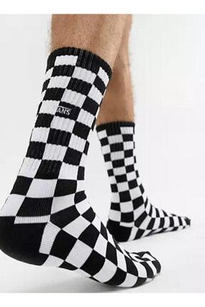Vans Checkerboard Iı Uzun Çorap (1 Çift Pk)