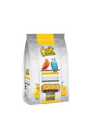 Quik Ballı Yumurtalı Kuş Maması 100gr Orjinal Paket