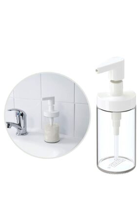 IKEA Tackan Sıvı Sabunluk Banyo Tuvalet Aksesuarı 250ml