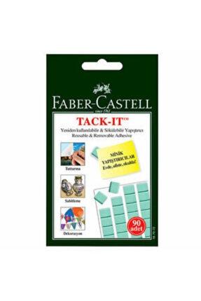 Faber Castell Tack It Sakız Yapıştırıcı (1 Paket)