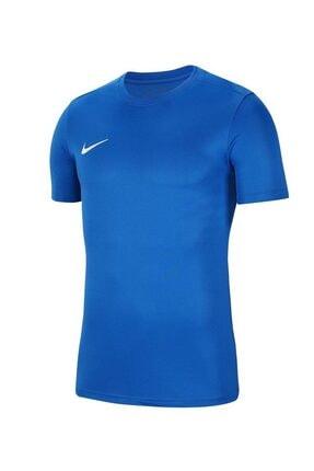 Nike Erkek Spor T-Shirt - DF PARK VII JSY SS - BV6741-463