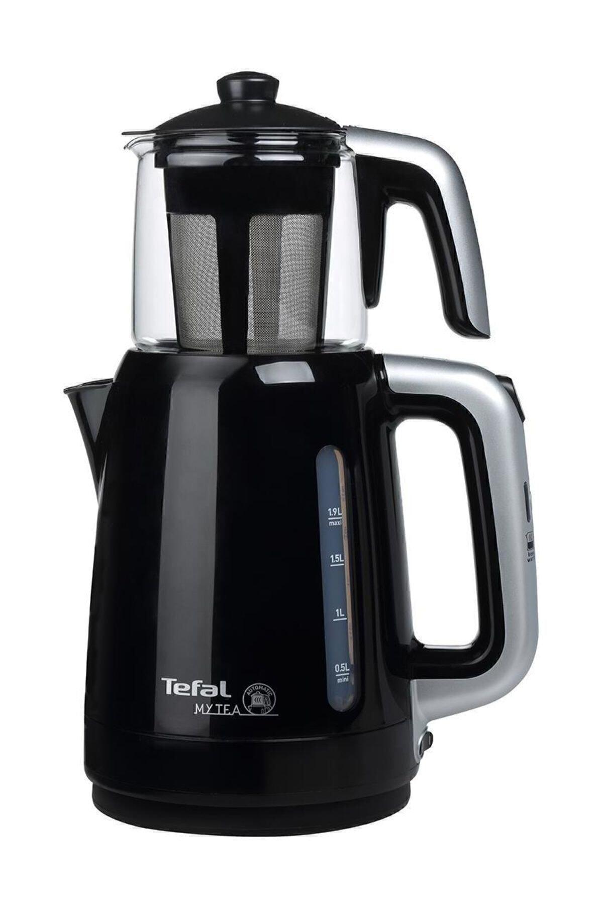 TEFAL My Tea Siyah Çay Makinesi 1