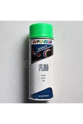 Dupli-Color Fluo Yeşil Fosforlu Efekt Boya 400 Ml.