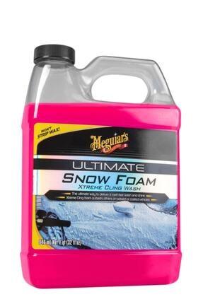 Meguiars Meguıars Ultimate Snow Foam Oto Yıkama Köpüğü