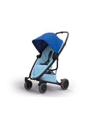 Quinny Zapp Flex Plus Bebek Arabası / Blue On Sky