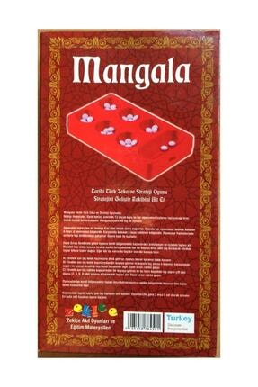 Zekice Mangala Oyunu %100