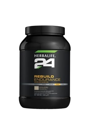 Herbalife Rebuild Endurance Vanilya Aromalı 1000 gr