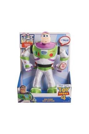 Giochi Toy Story 4 Buzz Lightyear 21095