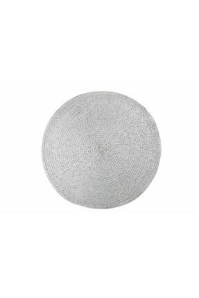 Porland 04sty005195 Tessa Gümüş Amerikan Servis 38 Cm
