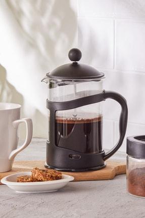 Karaca Coffee Bean Siyah French Press 800 Ml