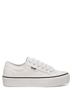 İnci SALIDIA 1FX Beyaz Kadın Sneaker Ayakkabı 101029463