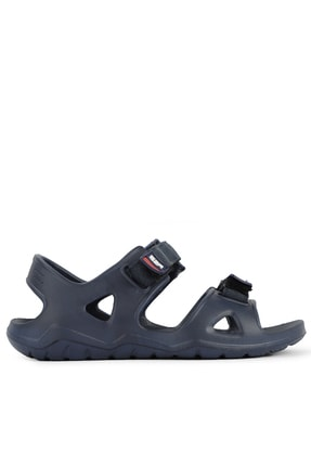 Slazenger Okra Kız Çocuk Sandalet Lacivert