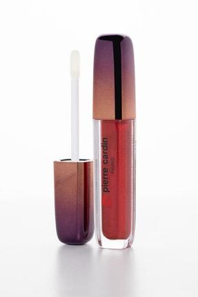 Pierre Cardin Shimmering Lipgloss Sedefli Parlak Likit Ruj Pembe Kırmızı 5ml