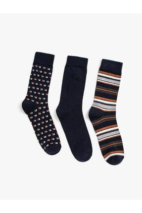 Koton Erkek Çorap Seti