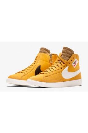 Nike Blazer Mid Rebel Spor Ayakkabı (bq4022-700)
