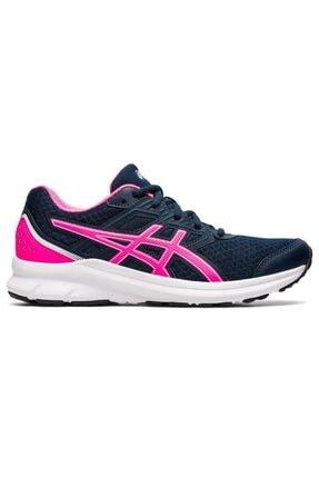 Asics Kadın Mavi Pembe Koşu Ayakkabısı