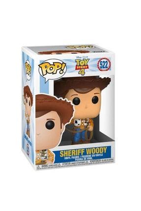 Funko Pop Disney Toy Story 4 Woody