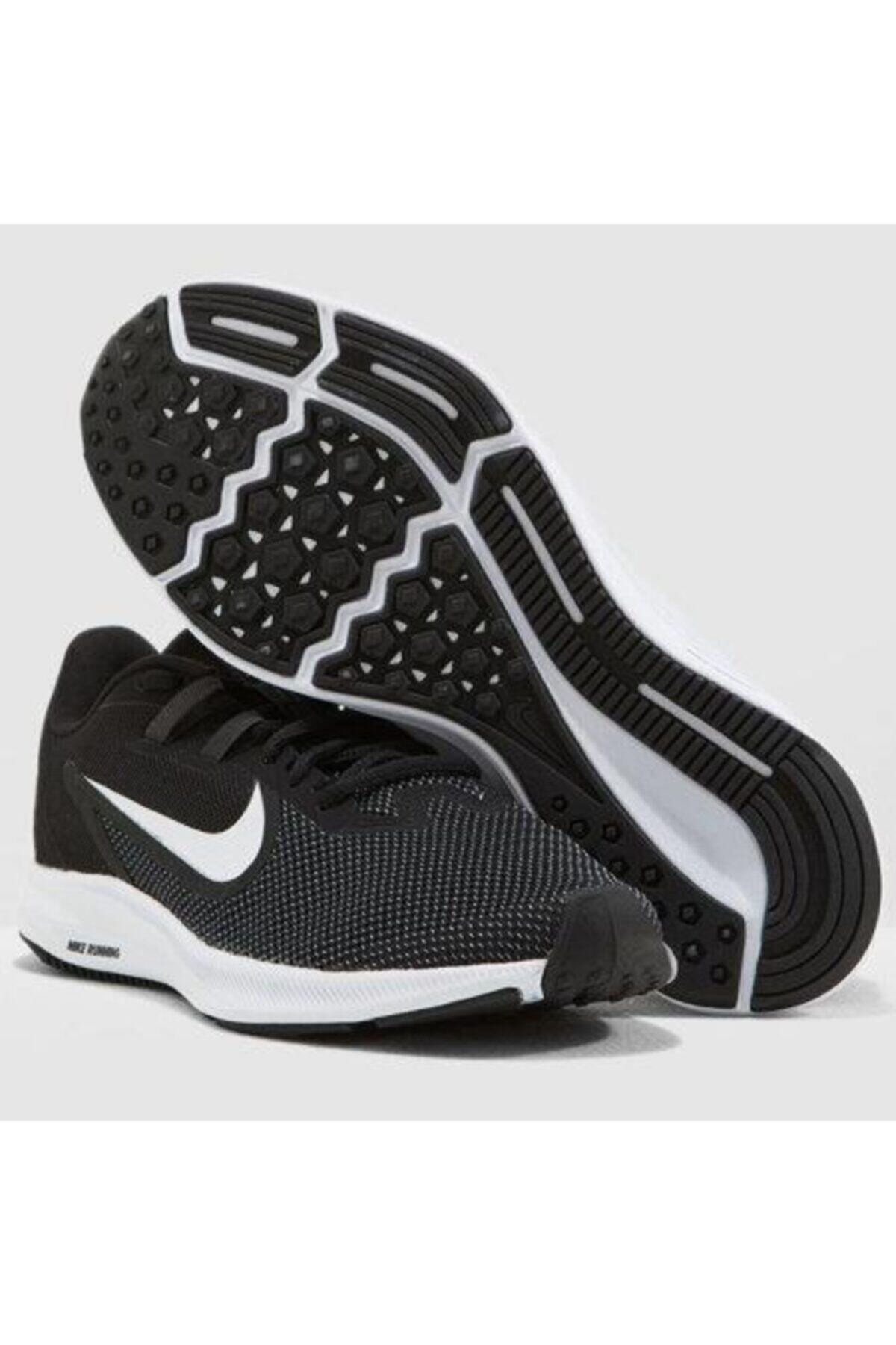 Nike Nıke Downshıfter 9 Wmns Kadın Spor Ayakkabı - Aq7486-001 2