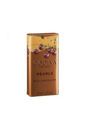 Godiva Sütlü Çikolata Incileri (43 G)  