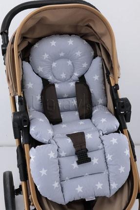 Umaybebek Bebek Arabası Minderi