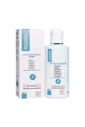 Dermoskin Antiseborrheic Şampuan 200 Ml